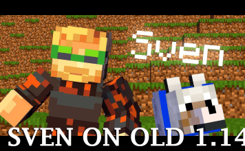 Sven of Old 1.14