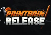 PainTrain PvP Texture Pack