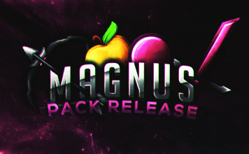 Magnus V2 PvP Texture Pack 1.8 / 1.8.9