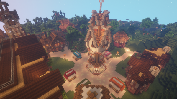 BSL Shaders 1.14.4 - 2