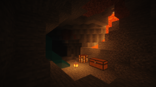 Chocapic13 Shaders 1.14.4 - 2