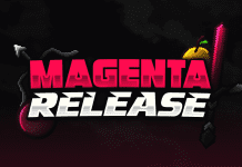 Magenta 64x PvP Texture Pack 1.8