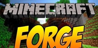 Minecraft Forge 1.14.4