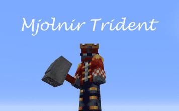 Mjolnir Trident 1.14.4