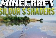 Sildurs Vibrant Shaders 1.14.4