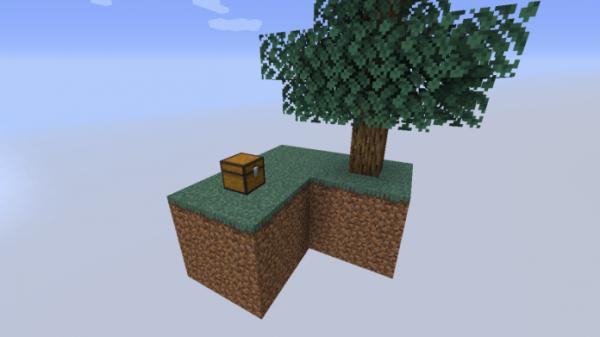 Sky 4 Blocks