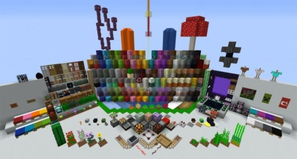 Soboku 1.14.4 [v1.0] (formerly MistyCraft 1.14.4) - 1