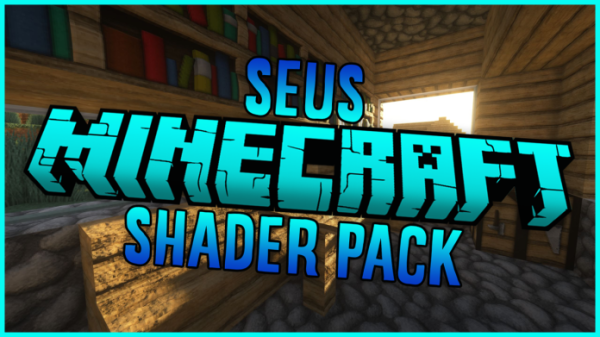 SEUS 1.15.2 / 1.15.1 / 1.15 and 1.14.4 - Sonic Ethers' Unbelievable Shaders 1.14.4