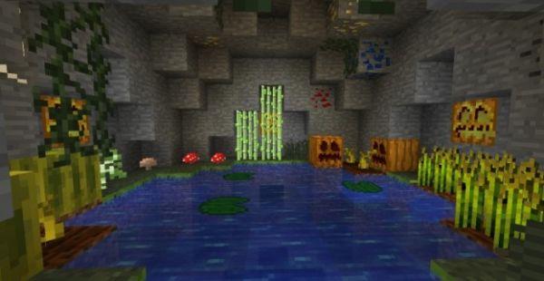 Sphere Survival 1.14.4 Minecraft Map