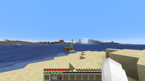 Survival Island 1.14.4 - 2