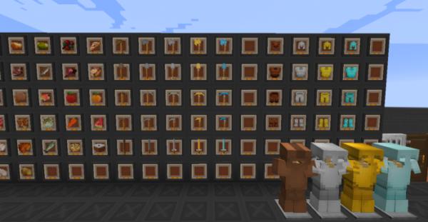 Tantum 16x 1.14.4 Texture Pack