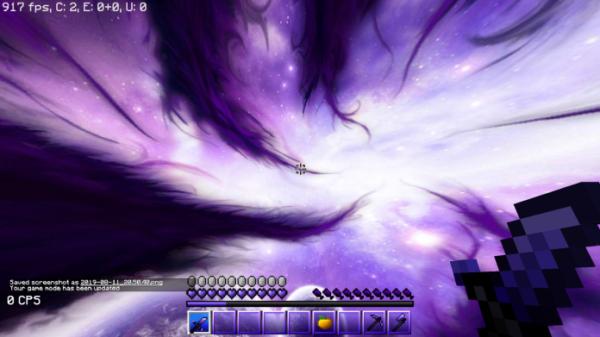 Ultramarine Violet 1.14.4 - 1.8.9 - 1.8 16x FPS Pvp Pack - 1