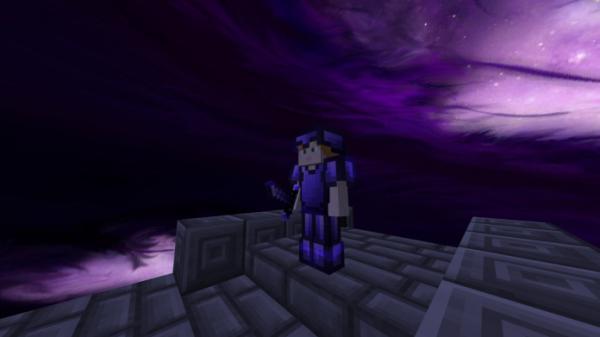 Ultramarine Violet 1.14.4 - 1.8.9 - 1.8 16x FPS Pvp Pack - 2