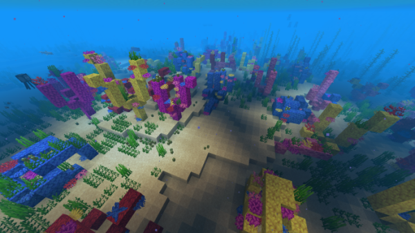 All about Shipwrecks - Minecraft Seed - 2