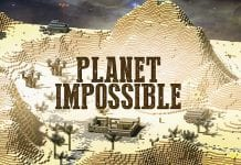 PLANET IMPOSSIBLE 1.14.4