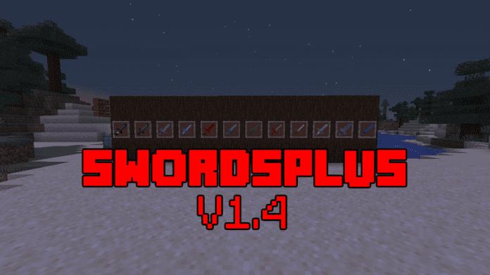 Swords+ 1.14.4