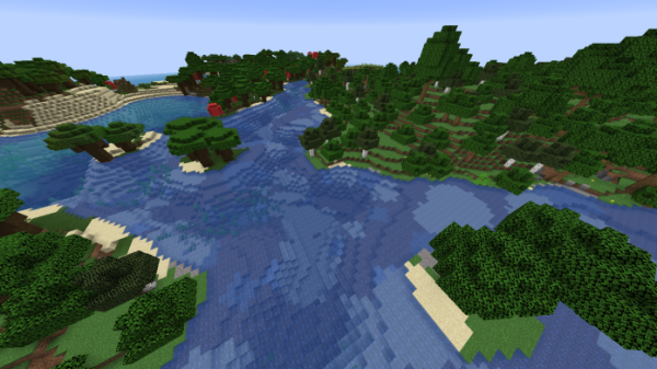 Minecraft Seeds 1144 Archives Minecraft Pvp Texture Packs
