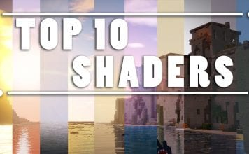Minecraft Shaders 1.14.4 - Best Minecraft Shaders