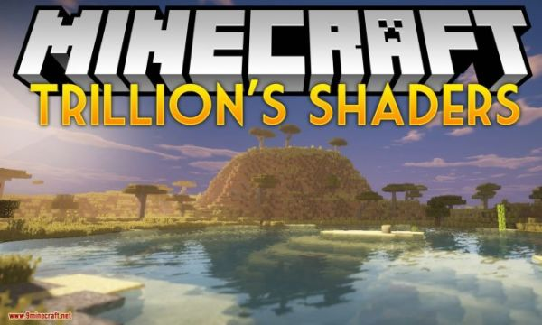 Trilitons Shaders Mod 1.14.4