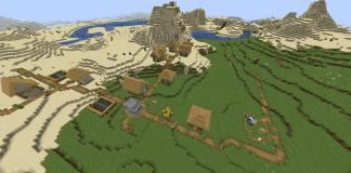 What Lies Beneath - Minecraft Seed - 1