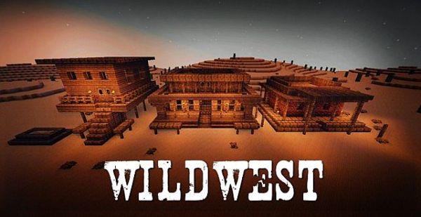 Wild West 1.14.4