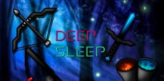Deep Sleep 1.14.4 128x PvP UHC Minecraft Texture Packs - MAIN