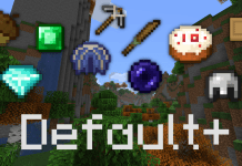 Default+ Faithful 1.14.4 Faithful 1.14.4 - main