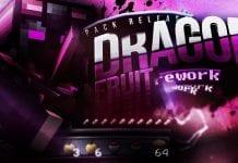 Dragonfruit 128x Rework Release 1.8 / 1.8.9