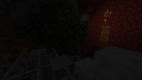 Dwemer Underground - Minecraft Dungeon - 3