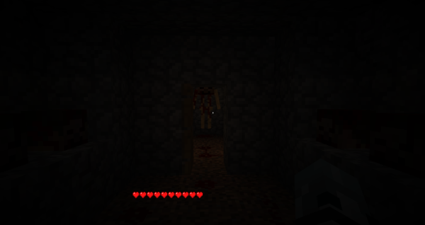 Dyemona 2 Labin Story - Minecraft Horror Map - 1