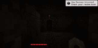 Dyemona 2 Labin Story - Minecraft Horror Map - 2