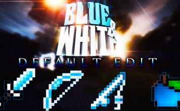Light Blue & White [16x]