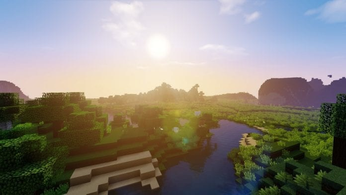Magnificent Atmospheric Shaders 1.14.4 - main