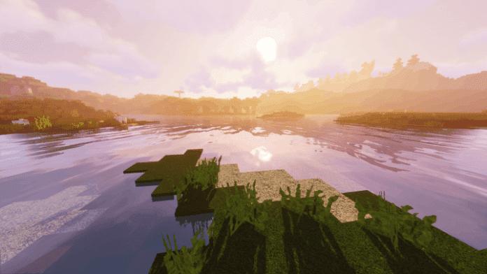 optifine shaders 1.14 4