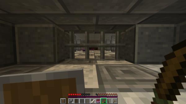 One Block Dungeon - Minecraft Dungeon - 2