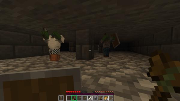 One Block Dungeon - Minecraft Dungeon - 3
