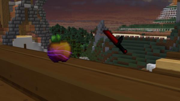 Red Killua 1.14.4 32x Revamp PvP UHC Minecraft Texture Packs - 2