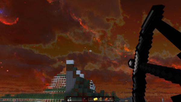 Red Killua 1.14.4 32x Revamp PvP UHC Minecraft Texture Packs - 3