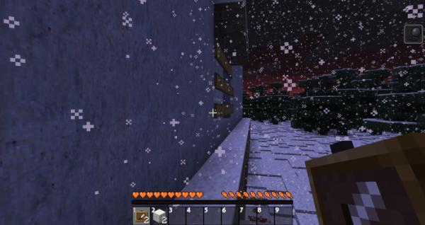 Redshift - Minecraft Horror Map - 2