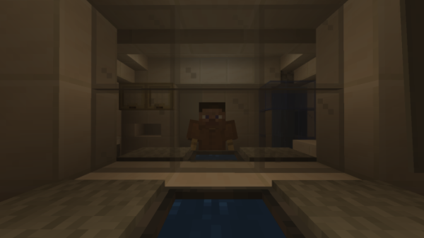 Redstone Smart House 3