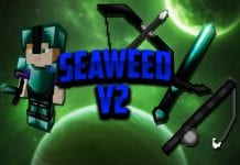Seaweed V2 1.14.4 PvP UHC Minecraft Texture Packs