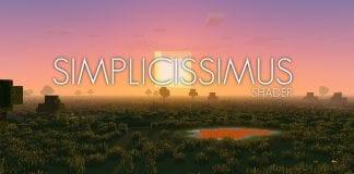 Simplicissimus Shader 1.14.4 - main