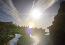 Skorpio Shaders 1.14.4 - main