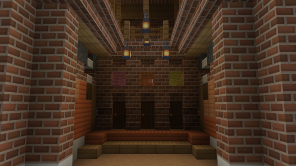 Supreme 256x PvP Texture Pack