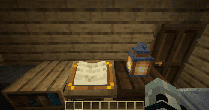 The Pumpkin - Minecraft Horror Map - 1