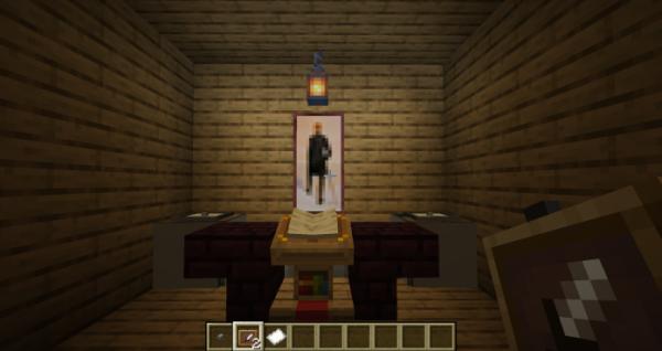 The Pumpkin - Minecraft Horror Map - 2