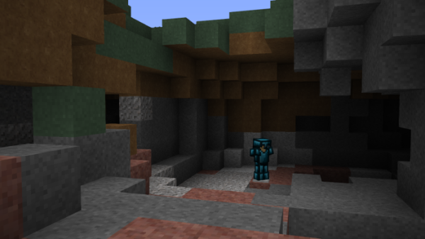 TheLegend27 Revamp PvP Texture Pack