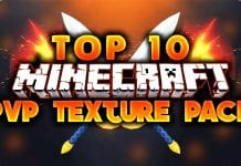 Top 10 Minecraft PvP Texture Packs 1.8.9 / 1.8 of 2019