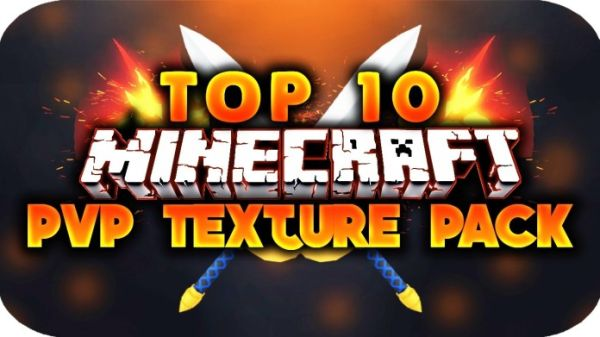 The Best 10 Minecraft PvP Texture Packs 1 8 9 FREE Download