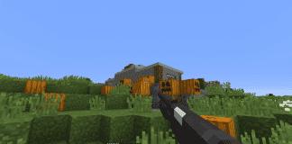 Automator's Random RPG - Minecraft Dungeon - 1